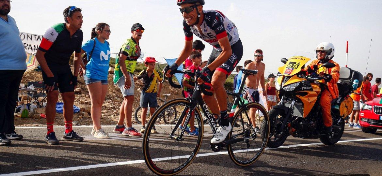 Vuelta Espana 2018